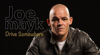Joemayk, Drive Somewhere, Album Review, Madrid Music, Venezuela, Music Review, Music Video, Indie Blog, Music Promotion, Music Promotion, Independent Music Forum, Support, Alternative Music Press, Indie Rock, UK Music Scene, Unsigned Bands, Blog Features, Interview, Exclusive, Folk Rock Blog, Indie Rock, EDM, How To Write Songs, Independent Music Blog, New Rock Blog, Get Your Music Reviewed, Official Video,