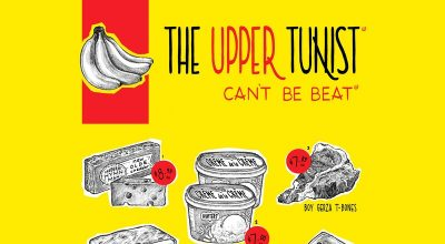 The Upper Tunist, Album Review, Toronto Artist, Canadian Artist, Music Review, Music Video, Indie Blog, Music Promotion, Music Promotion, Independent Music Forum, Support, Alternative Music Press, Indie Rock, UK Music Scene, Unsigned Bands, Blog Features, Interview, Exclusive, Folk Rock Blog, Indie Rock, EDM, How To Write Songs, Independent Music Blog, New Rock Blog, Get Your Music Reviewed,