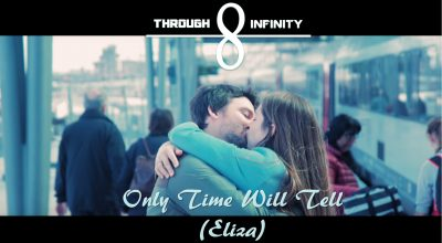 Through Infinity, Only Time Will Tell (Eliza), Review, Official Video, Music Review, Music Video, Indie Blog, Music Promotion, Music Promotion, Independent Music Forum, Support, Alternative Music Press, Indie Rock, UK Music Scene, Unsigned Bands, Blog Features, Interview, Exclusive, Folk Rock Blog, Indie Rock, EDM, How To Write Songs, Independent Music Blog, New Rock Blog, Get Your Music Reviewed,
