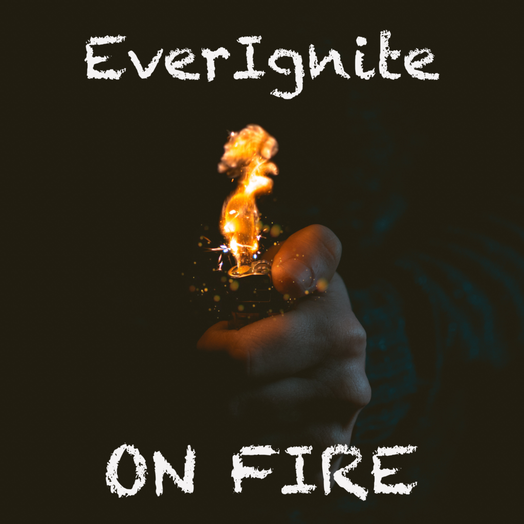EverIgnite, On Fire, Album Review, Music Reviews, Music Video, Indie Blog, Music Promotion, Music Promotion, Independent Music Forum, Support, Alternative Music Press, Indie Rock, UK Music Scene, Unsigned Bands, Blog Features, Interview, Exclusive, Folk Rock Blog, Indie Rock, EDM, How To Write Songs, Independent Music Blog, New Rock Blog, Get Your Music Reviewed, Official Video