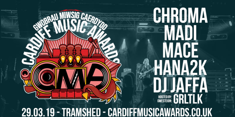 Cardiff Music Awards 2019, Your City, Your Music, Your Awards, Get Tickets, Music Reviews, Music Video, Indie Blog, Music Promotion, Independent Music Forum, Support, Alternative Music Press, Indie Rock, UK Music Scene, Unsigned Bands, Blog Features, Interview, Exclusive, Folk Rock Blog, Indie Rock, EDM, How To Write Songs, Independent Music Blog, New Rock Blog, Get Your Music Reviewed, Music Reviews, Music Video, Indie Blog, Music Promotion, Independent Music Forum, Support, Alternative Music Press, Indie Rock, UK Music Scene, Unsigned Bands, Blog Features, Interview, Exclusive, Folk Rock Blog, Indie Rock, EDM, How To Write Songs, Independent Music Blog, New Rock Blog, Get Your Music Reviewed, Music Reviews, Music Video, Indie Blog, Music Promotion, Independent Music Forum, Support, Alternative Music Press, Indie Rock, UK Music Scene, Unsigned Bands, Blog Features, Interview, Exclusive, Folk Rock Blog, Indie Rock, EDM, How To Write Songs, Independent Music Blog, New Rock Blog, Get Your Music Reviewed