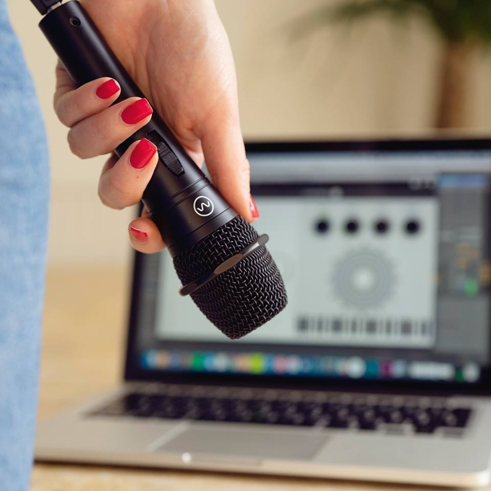 Vochlea Music, DUBLER STUDIO KIT, Kickstarter Campaign, Your Voice into Midi, Your Voice - THE ONLY INSTRUMENT YOU NEED. Product Review, Vochlea Review, Dubler Studio Kit Review,